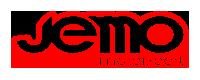 Jemo Motosport Logo