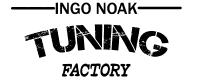 Ingo Noak Tuning Factory Logo